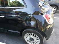 Fiat 500 BJ 2011