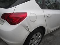 Opel Astra BJ 2010