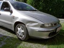 Fiat Marea Bj. 1997