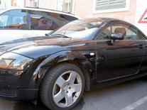 Audi TT Bj. 2000