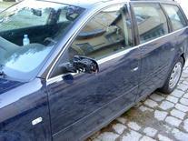 Audi A6 Bj. 2004