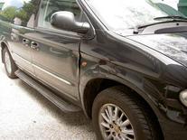 Chrysler Voyager Bj. 2002