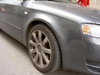 Audi A4 Bj. 2006