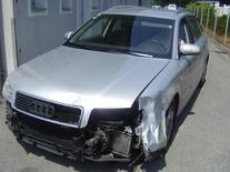 Audi A4 Bj. 2002