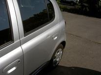 Toyota Yaris Bj. 2004