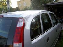 Opel Meriva Bj. 2005