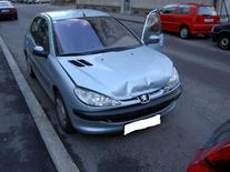 Peugeot 206 Bj. 2003