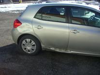 Toyota Auris Bj. 2008