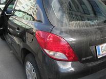 Peugeot 207 Bj. 2009