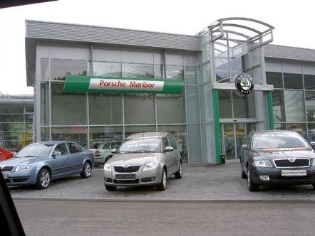 eine unserer VW Audi Partnerwerkstätten